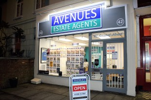 Avenues Estate Agents, Wolvertonbranch details