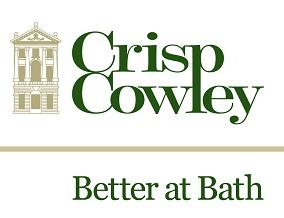 Get brand editions for Crisp Cowley (Bath) Ltd, Bath