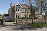 5 bedroom semi detached property in Fox Hill, Combe Down, BA2