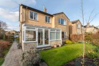 4 bedroom Detached property in Church Road, Combe Down...