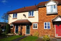 2 bed Terraced property to rent in Barn Meadow Close, Fleet