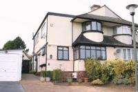 5 bedroom Chalet in Ridgeway Drive, Bromley...