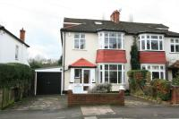 6 bed semi detached property for sale in Warren Avenue, Bromley...