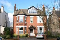 2 bed Flat in Edward Road...