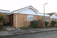 Terraced Bungalow for sale in Edgeborough Way, Bromley...