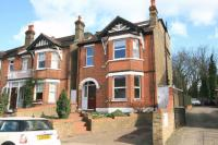 Minster Road Detached house for sale