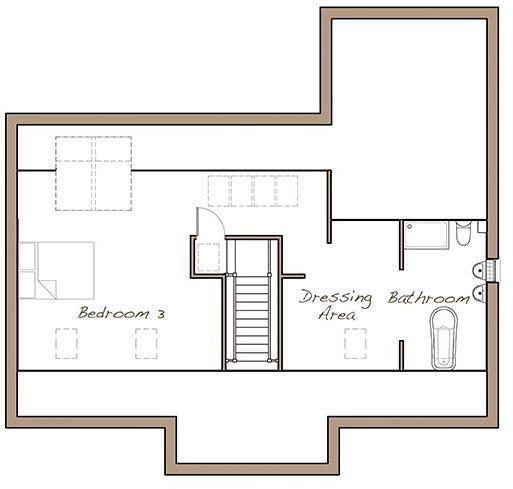 Belmont-Second-Floor