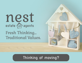 Get brand editions for Nest Estate Agents, Syston - Sales