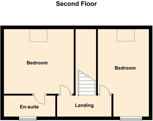 17 Haddon Close, Syston - Floor 2.JPG