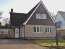 Detached home in Errwood Avenue, Buxton...