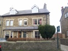 5 bed semi detached house in Holmfield, Buxton...