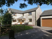 Detached home in Cherry Tree Drive...