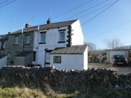 2 bed semi detached home in Springbank, Peak Dale...
