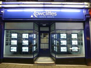 Rowcliffes, Buxtonbranch details
