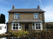 Detached home for sale in Warmbrook Road...