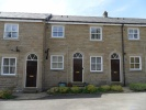 Flat to rent in Hyde Bank Road...