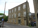 1 bed Flat to rent in Back Union Road...