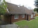 Detached Bungalow in Hayfield Road, New Mills...
