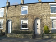 2 bedroom Terraced home in Hague Bar, New Mills...