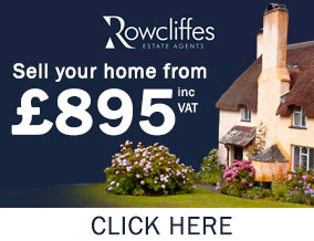 Get brand editions for Rowcliffes, Whaley Bridge