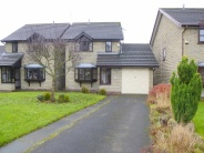 Detached house for sale in Woodbrook, Whaley Bridge...