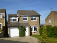 4 bed Detached property for sale in Linglongs Avenue...
