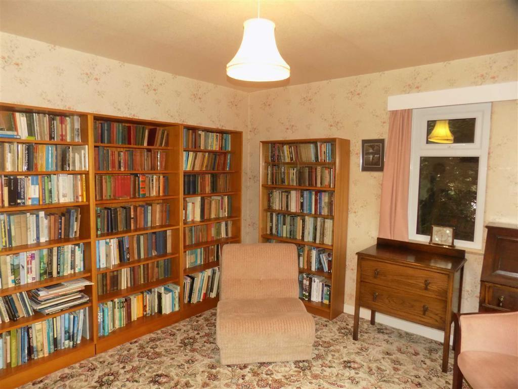 Library/Bedroom Thre