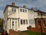 Elm Park Avenue End of Terrace property to rent