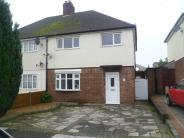 3 bed semi detached house for sale in Plumpton Avenue...