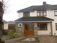 semi detached property to rent in Laburnum Walk, Elm Park...