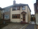 semi detached house in Eyhurst Avenue, Elm Park...