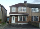 3 bed End of Terrace home in Elmer Gardens, Elm Park...