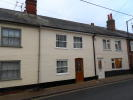 3 bedroom Terraced house for sale in Benton Street, Hadleigh...