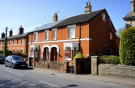 1 bed Apartment in Gallows Hill, Hadleigh...
