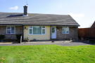 Vale Lane Terraced Bungalow for sale