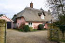 Detached home for sale in The Street, Raydon...