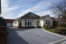 3 bed Detached Bungalow in The Green, Hadleigh...