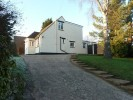 Detached home for sale in Bradbourne Lane, Ditton...