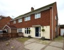 semi detached home in The Beeches, Aylesford...