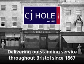 Get brand editions for C J Hole, Bishopston