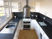 2 bed Flat to rent in Braemor Court...