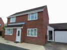 3 bed Detached home in Hobart Close, Wymondham