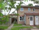 2 bed semi detached house for sale in Millway, Wymondham