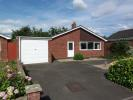 3 bed Detached Bungalow in Arundel Road, Wymondham