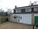3 bedroom semi detached home for sale in Admirals Walk, Hingham