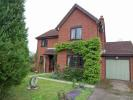 4 bedroom Detached house for sale in Beechwood Court...