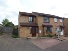 Sawmill Close semi detached property for sale