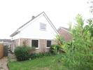 3 bed Detached house for sale in Rothbury Road, Wymondham
