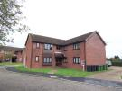 Flat for sale in Steward Close, Wymondham