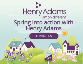 Get brand editions for Henry Adams, Bognor Regis
